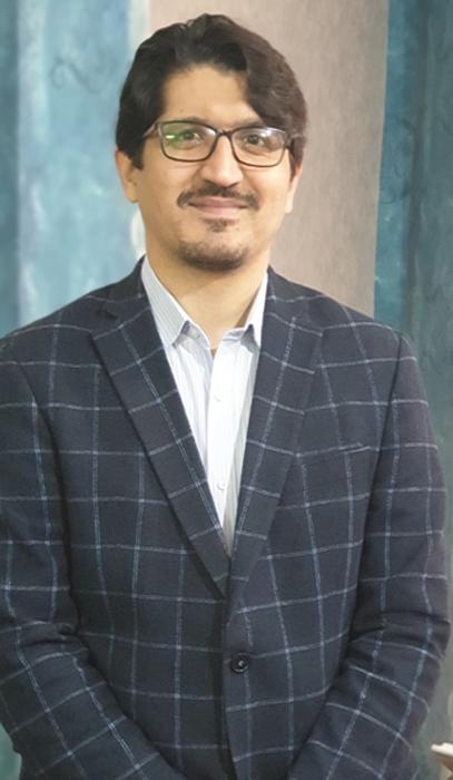 Reza Allahbedashti